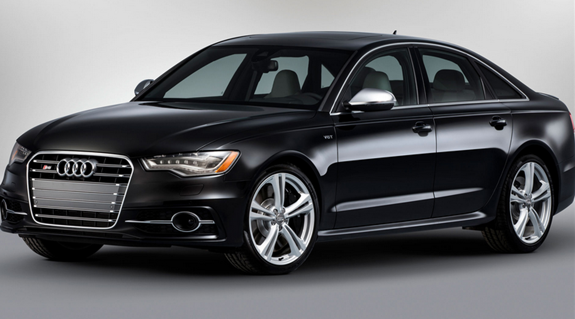 Audi A6 oki